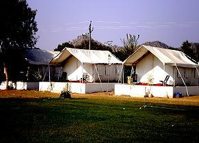 Hotel Pushkar Country Side Resort Pushkar