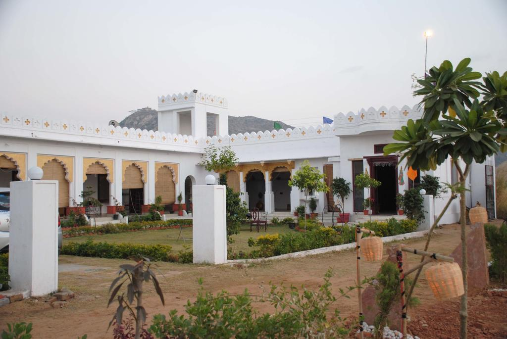 Pushkar Ranch Resort Pushkar