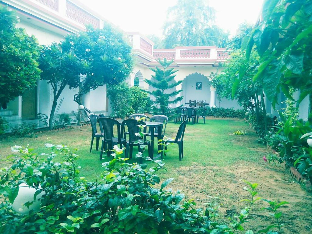 Shyama Resort Pushkar  Rooms  Rates  Photos  Reviews