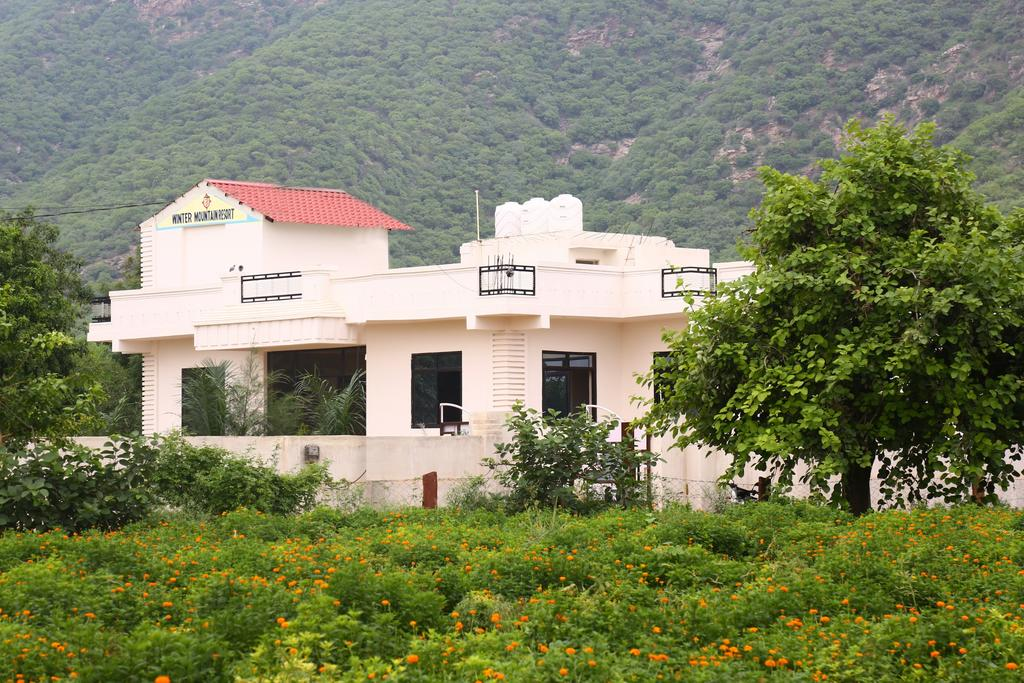 Winter Mountain Resort Pushkar